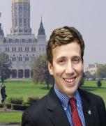 Representative Matthew Lesser