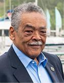 Senator Edwin A. Gomes