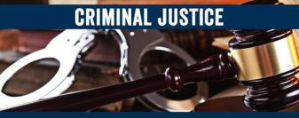 CT Criminal Justice