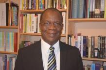 Dr. Dennis Canterbury
