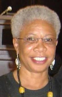 Josephine Fulcher-Anderson