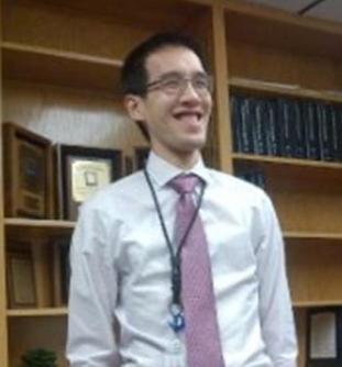 Co-Chairperson Alan Tan
